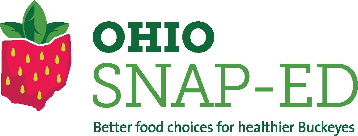 Ohio SNAP-Ed logo