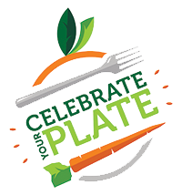 Celebrate Your Plate logo