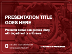 PowerPoint template 4