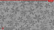 Zoom background Buckeye leaves