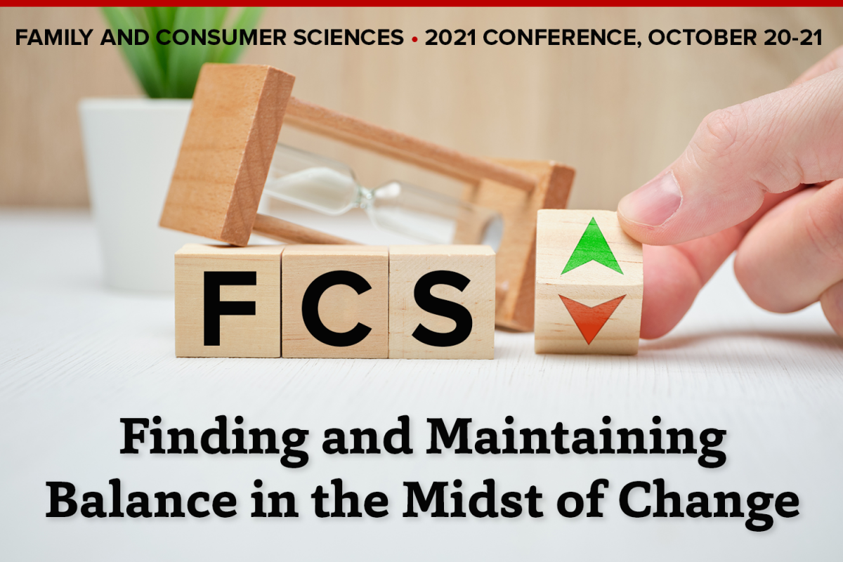 FCS 2021 Conference