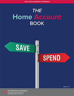 Home Account Book