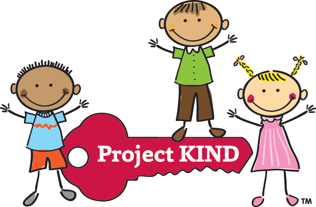 Project KIND logo