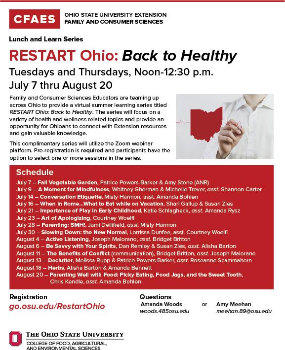 Restart Ohio