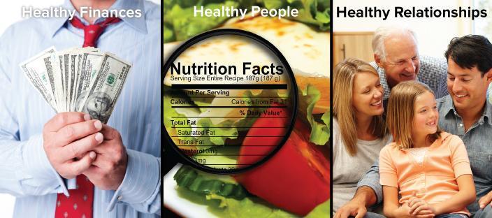 FCS Healthy Programs