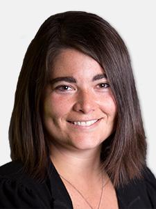 Amanda Rysz, Program Specialist